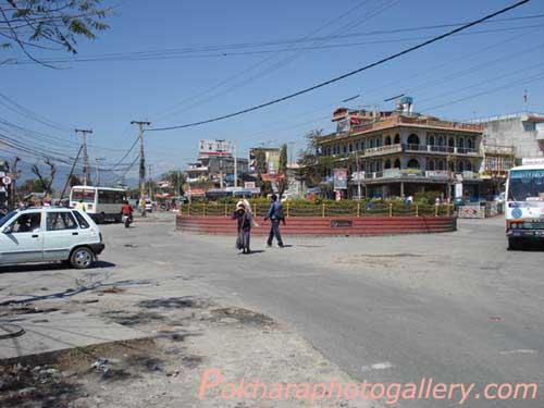 Amarsingh Chowk