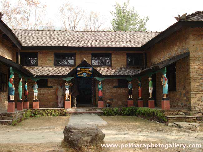 Annapurna Museum