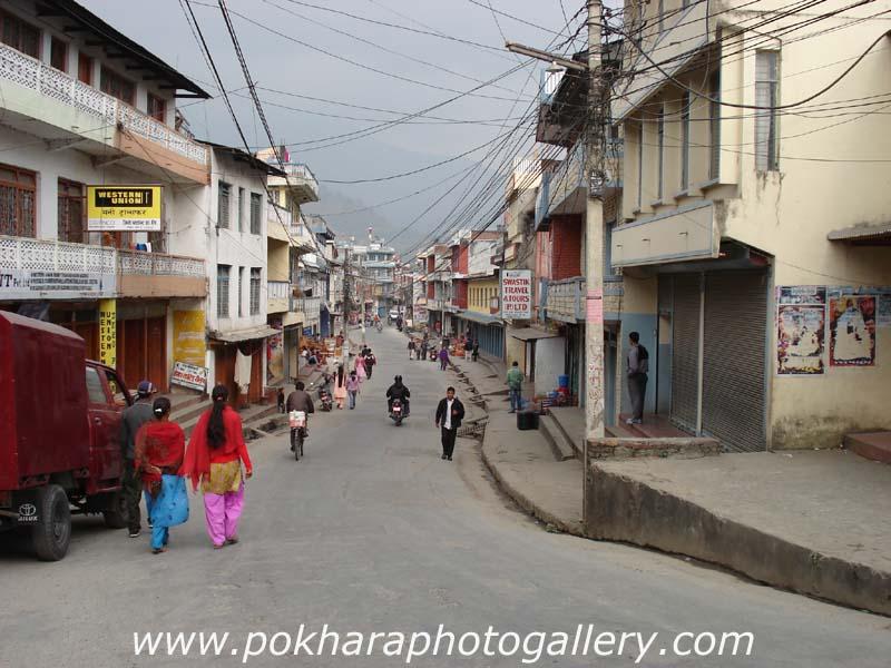 Bagar Pokhara