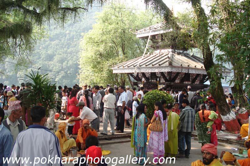 Barahi  Tample / Tal Barahi Temple