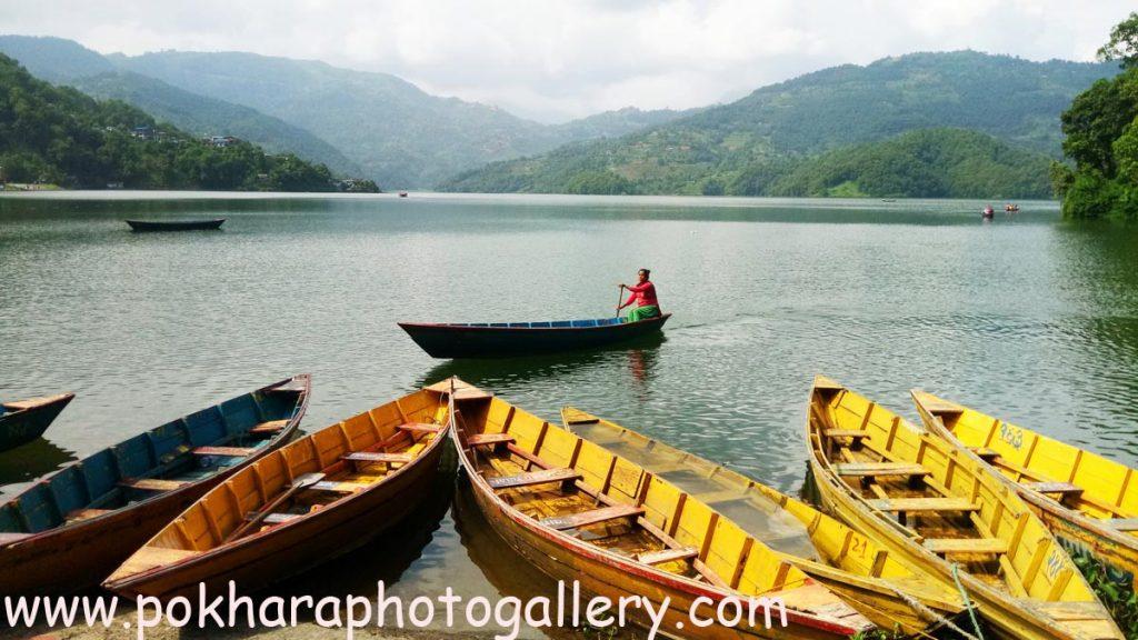 Begnas Lakes