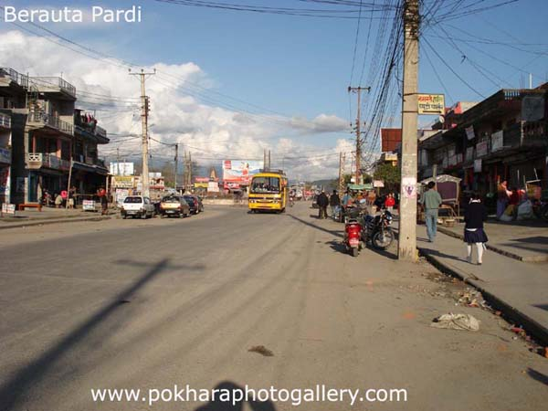 Birauta is located in ward no 17 of Pokhara Metro. It is fast growing town of Pokhara