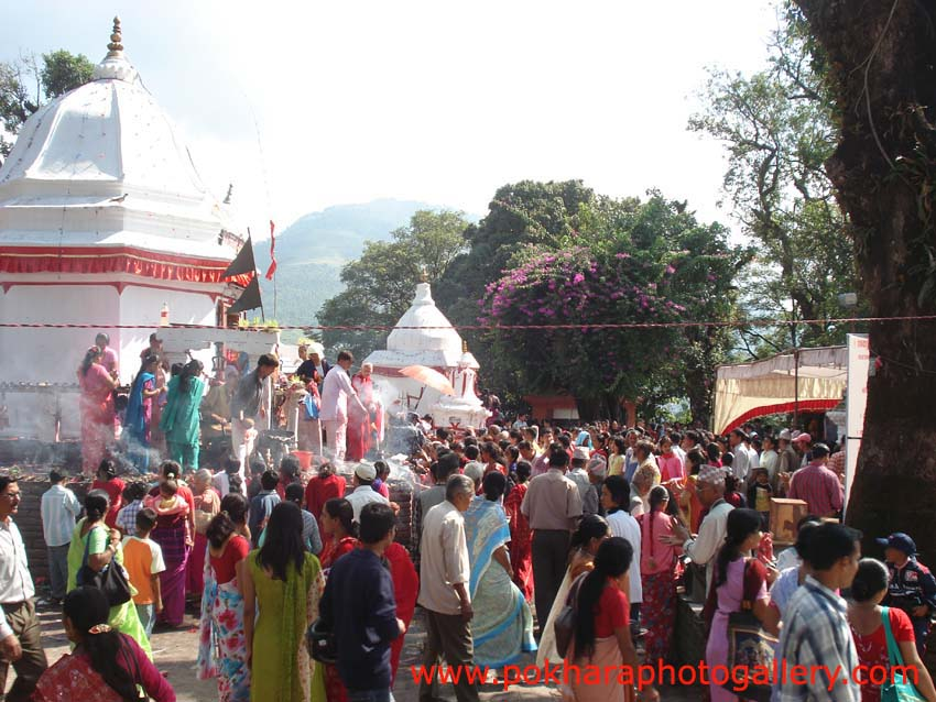 Bindabasini Temple Pokhara