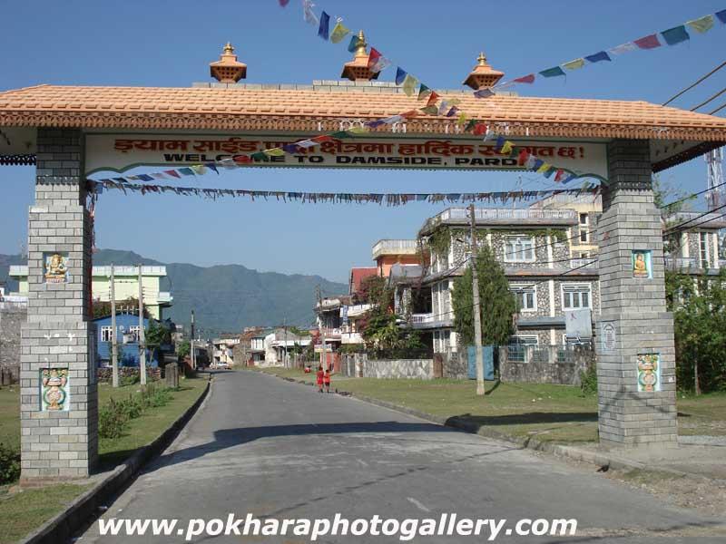 Damside Pokhara