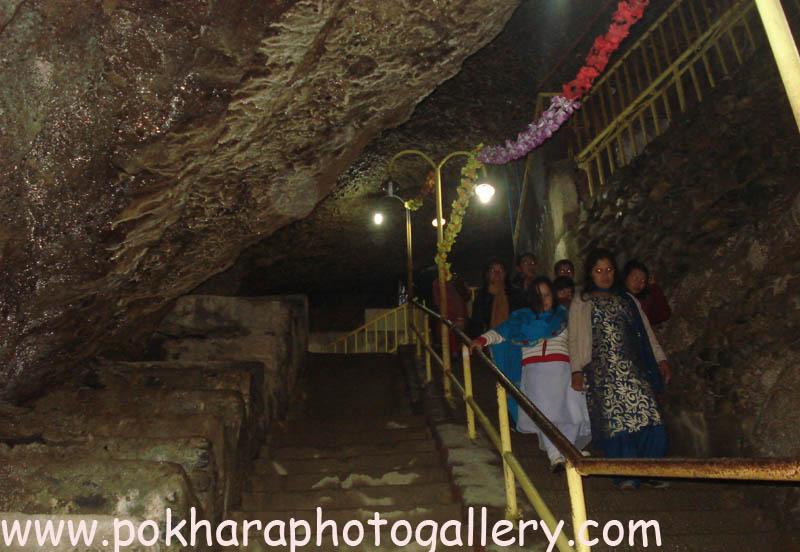 Gupteswor Cave Pokhara - 17