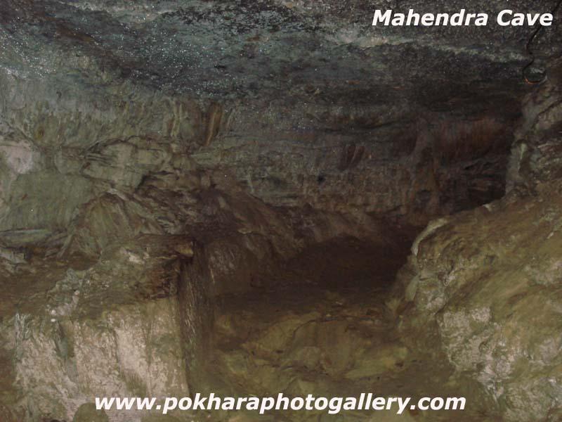 Mahendra Cave + Bat Cave