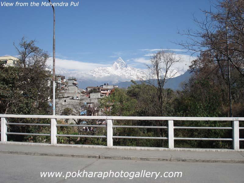 Mahendra Pul Bridge