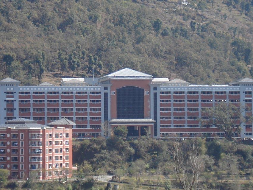 Manipal Hospital - Pokhara