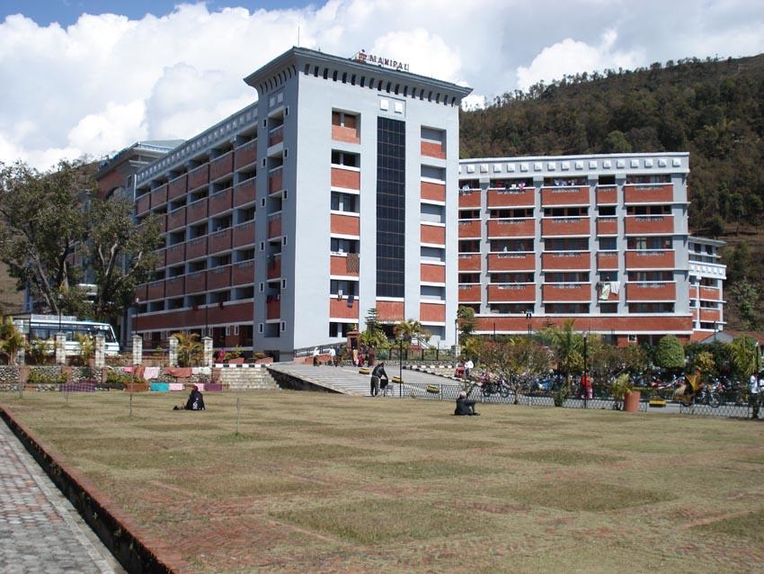 Manipal Teaching Hospital - Pokhara