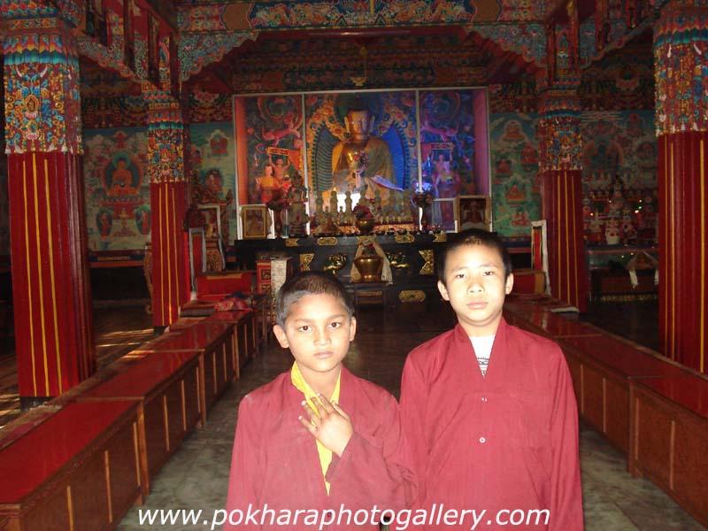 Matepani Stupa