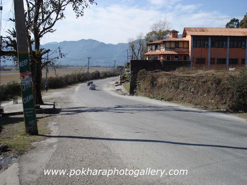 Nagdhunga Pokhara