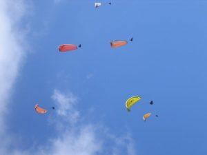 Activities in Pokhara