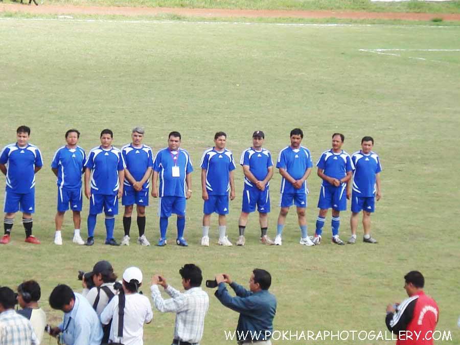 Pokhara Stadium
