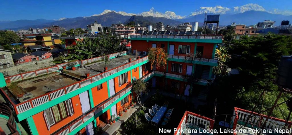new pokhara lodge 4