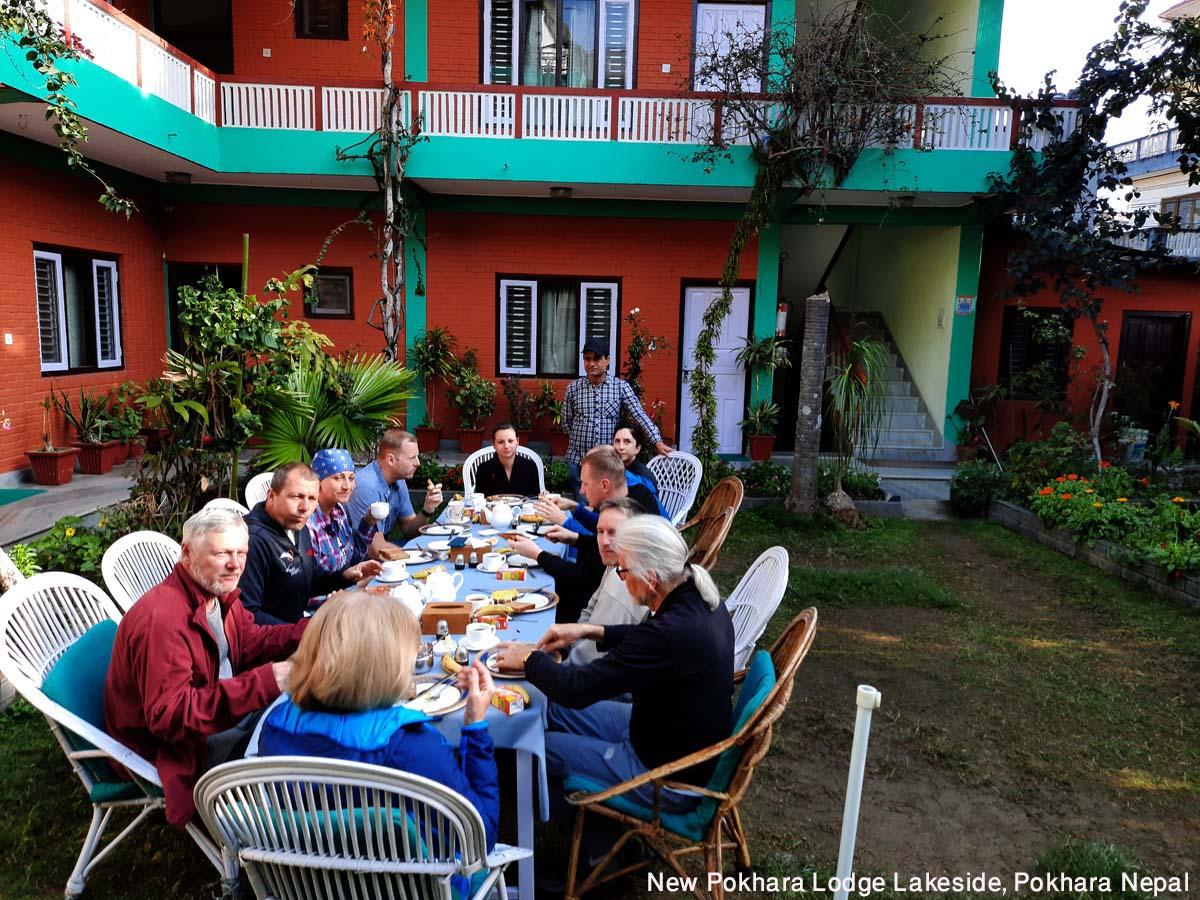 new pokhara lodge 5