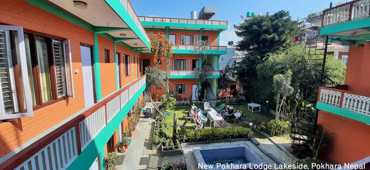 new pokhara lodge 6